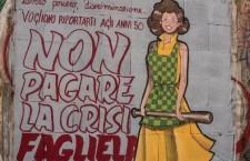 La crisi non è uguale per tutti: crolla l'occupazione femminile