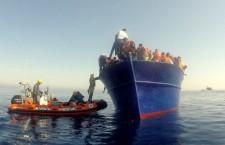 La stagione della criminalizzazione del soccorso in mare: cronache dal Mediterraneo Centrale