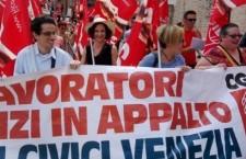 Musei civici veneziani: ragioni e bisogni di lavoratrici e lavoratori