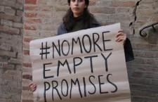 Niente più vuote promesse! Sciopero globale per il clima il 19 marzo