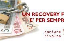 Recovery Fund: un'ipoteca sulla politica economica