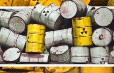 Il prezzo delle scorie radioattive