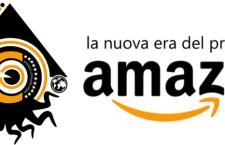 AMAZON: UN MODELLO TENTACOLARE