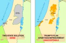 La Corte Penale Internazionale competente per la Palestina sui territori occupati da Israele dal 1967