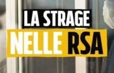 OTTIMO SERVIZIO GIORNALISTICO DI RAINEWS24 SULLA STRAGE NELLE RSA MILANESI (E LOMBARDE)