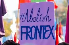 Frontex, la prima forza armata europea, indagata dall'Ufficio europeo per la lotta antifrode