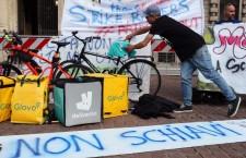 Riders, il 26 marzo è sciopero: «Non per noi, ma per tutti»