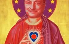 Draghi, vecchi e nuovi mostri e altre calamità