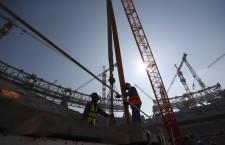 I lavoratori migranti pagano il prezzo dei Mondiali di calcio in Qatar
