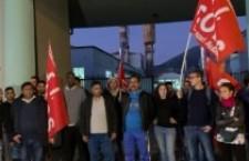 Texprint Prato: «mai più schiavi»