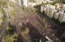 Esplosioni sociali e rivolte popolari
