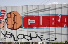 Non solo Cuba: è l'embargo economico totale che va fermato