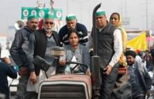 India: i più grandi scioperi al mondo
