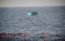 Ancora cadaveri in mare e ancora un fermo amministrativo. Nessuno deve soccorrere chi fugge dalla Libia.