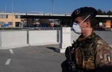 Il generalissimo del Covid e la militarizzazione della salute