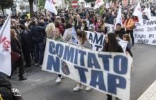 NO TAP: una sentenza politica