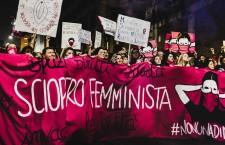 L'8 marzo lo sciopero femminista dentro e oltre la pandemia