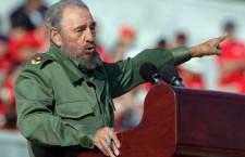 """Fidel Castro e l'inascoltata """"profezia"""" sulla crisi ecologica"""