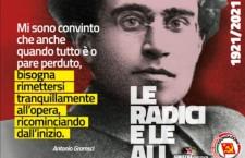 Antonio Gramsci, oggi!