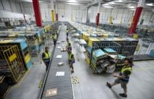 Amazon ha rubato le elezioni! Il sindacato fa ricorso in Alabama