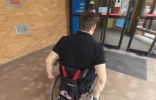 Il covid è la Rupe Tarpea dei disabili