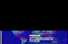 WTO 30 APRILE E 5 MAGGIO ULTIMA CHIAMATA: SOSPENDERE I BREVETTI PER SALVARE L'UMANITA'!