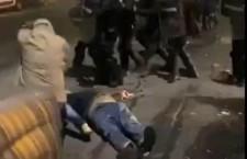 Repressione a Fedex Piacenza,  la verità: i lacrimogeni della Questura sparati direttamente in faccia ai lavoratori