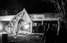 Val Susa: Lacrimogeni e polizia per occupare dei terreni a San Didero