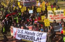 L'ossessione degli USA contro il Venezuela