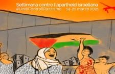Mobilitazione a fianco del popolo palestinese
