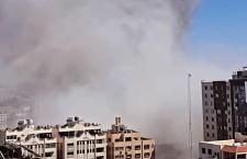 La Palestina si solleva, nonostante l'orrore
