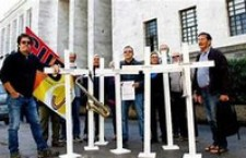 Per il Tribunale di Milano uccidere i lavoratori non è reato