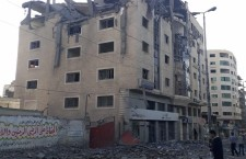 Ancora bombe su Gaza, sciopero generale dei palestinesi israeliani