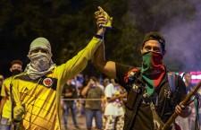 Non torneremo più ad avere paura. Dallo sciopero alle rivolte nei quartieri in Colombia