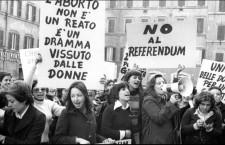 DIRITTI DELLE DONNE E LEGGE 194