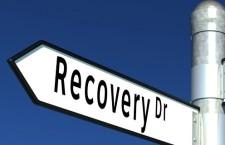 RECOVERY PLAN. Un recupero piano,  lento e povero per  arrivare dove serve