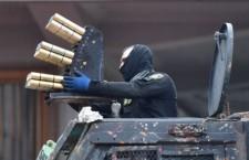 Le nuove armi del terrore poliziesco