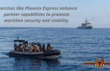 I migranti annegano al largo della Tunisia accanto a imponenti esercitazioni navali