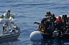 MEDITERRANEA SAVING HUMANS: REPORT MAGGIO 2021