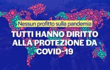 CAMPAGNA BREVETTI SOSPESI, ITALIA CAMPIONE D'EUROPA, MA L'UNIONE EUROPEA NON CI STA!