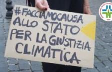 Al via la prima causa contro lo Stato italiano per inazione climatica: ISDE tra i ricorrenti