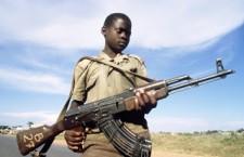 Africa. La mappa del commercio di armi nel continente