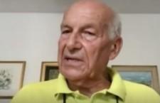 LavoroeSalute dialoga con Fausto Bertinotti