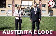 Le pagelle dell'Unione Europea: perché l'Italia è promossa a pieni voti?