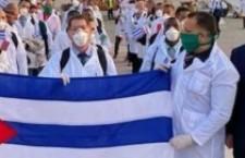 Sostenere Cuba significa lottare per la libertà di tutti i popoli