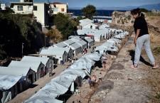 Diario di un'esperienza di volontariato a Chios
