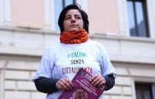 """""""Senza cittadinanza non si è mai sereni"""""""