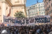 Genova: Piazza Alimonda, 20 luglio tra passato, presente e futuro