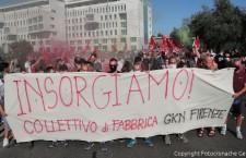 Puntualizzazioni del Collettivo di Fabbrica Gkn di Firenze