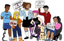 """Persone con disabilità e persone LGBTQIA+: discriminazioni che """"si incrociano"""""""